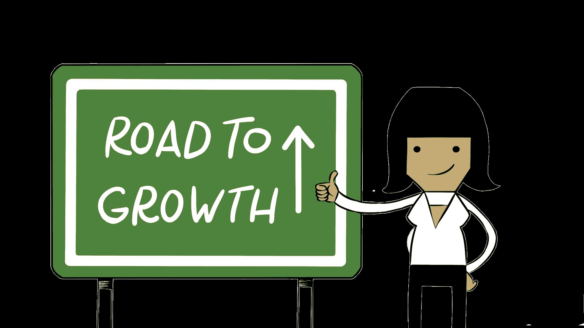 Road to Growth Guyana